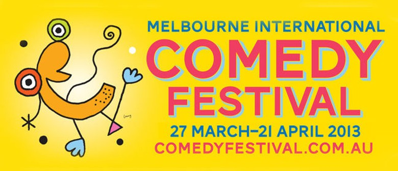 Melbourne International Comedy Festival tickets now on sale