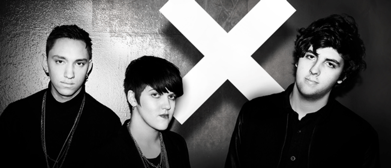 The xx to tour Australia in April