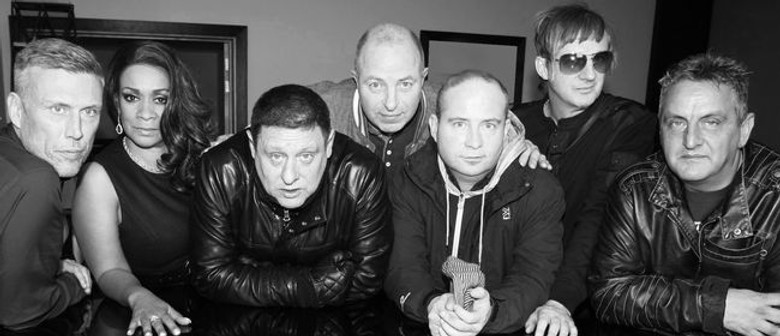 Happy Mondays to tour Australia