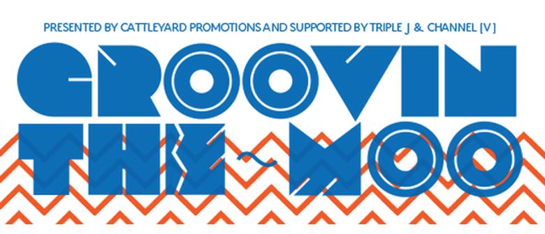 Groovin' The Moo 2013 lineup leaks
