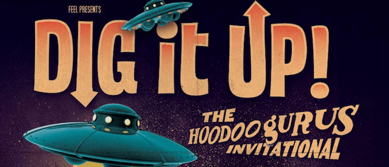 Buzzcocks, Flamin' Groovies and Blue Oyster Cult announced for Dig It Up!