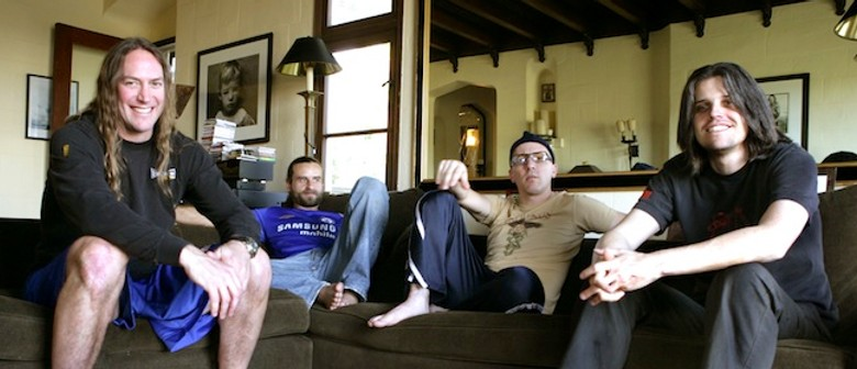 Tool announce Australian tour