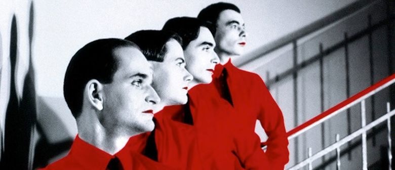 Kraftwerk to headline Vivid LIVE with eight-show retrospective