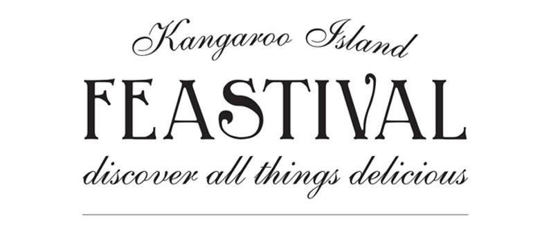 Kangaroo Island's FEASTival launches its 2013 program