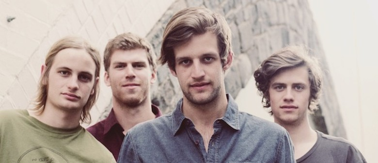 The Rubens announce 18-date national tour