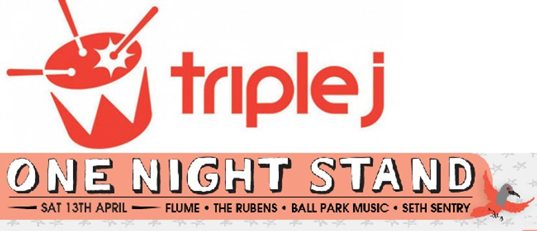 Dubbo to host triple j's One Night Stand this year
