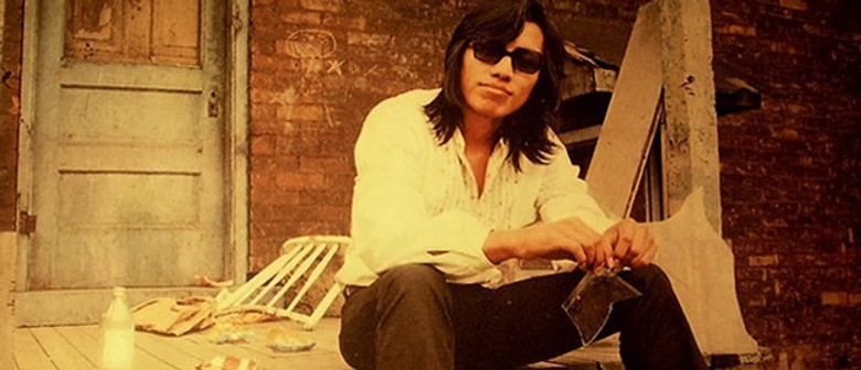 Live review: Rodriguez