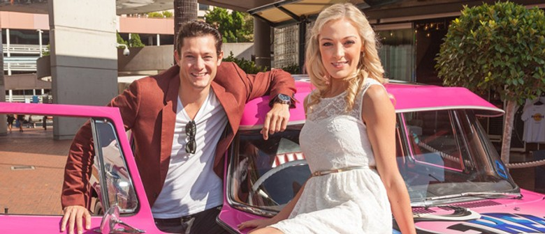 Grease returning to Australian stages