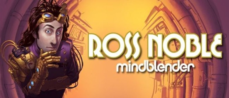 Live Review: Ross Noble