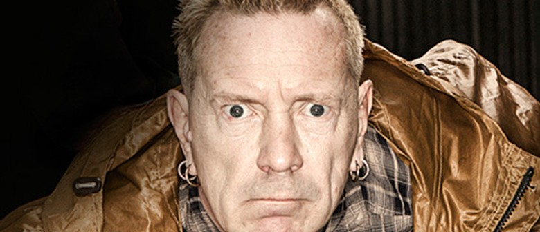 John Lydon issues statement after The Project interview