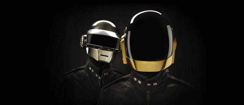 Daft Punk recorded two tracks for the next Kanye album