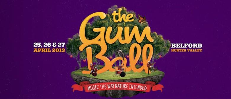 Event Spotlight: Matt Johnston talks Gum Ball Festival