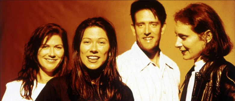 The Breeders announce national tour