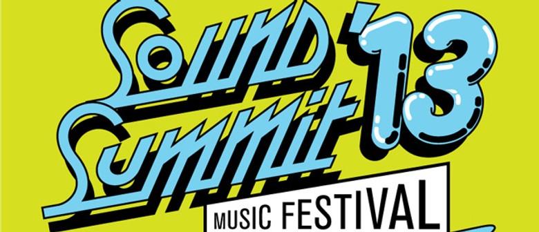 Sound Summit moves to Sydney