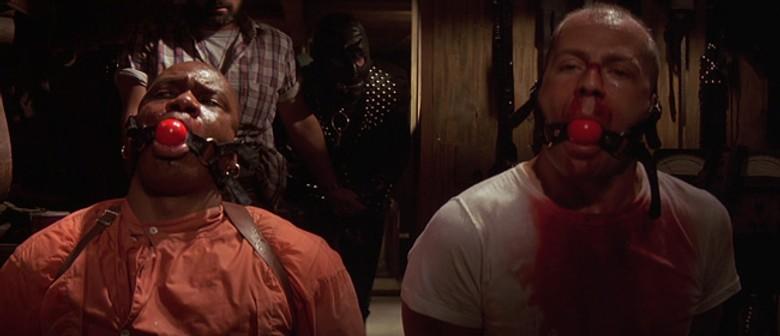 Event Spotlight: Violent cult cinema meets medical research