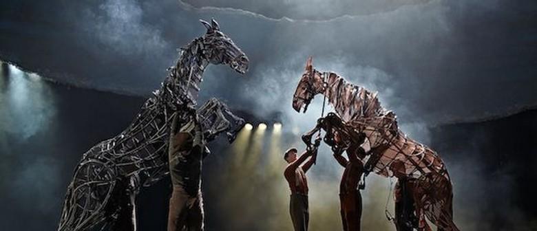 Theatre Review: War Horse