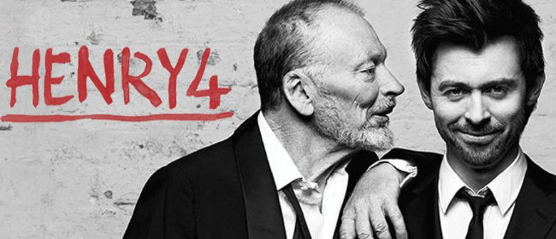 Theatre Review: Henry 4