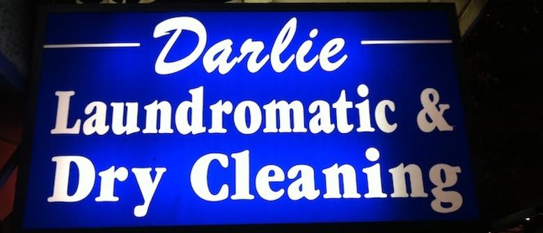 Cuisine Scene: Darlie Laundromatic