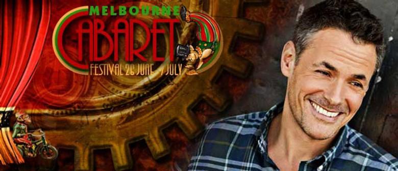 Event Spotlight: David Read talks Melbourne Cabaret Fest's development program