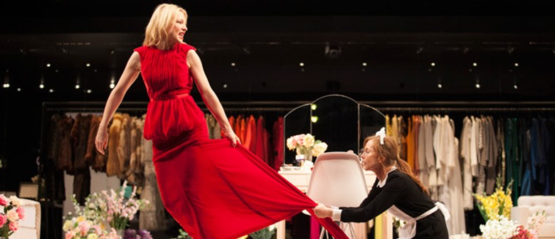 Theatre Review: The Maids
