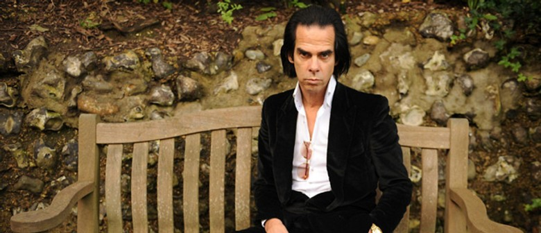Nick Cave to be beamed in for BigSound