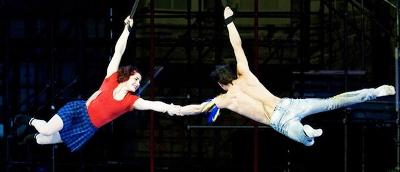 National Institute of Circus Arts receives $12.9 million in funding