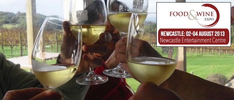 Event Spotlight: Newcastle Food & Wine Expo