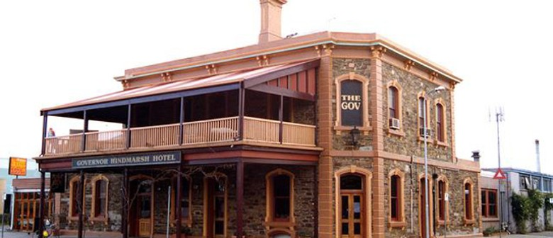 More money for South Australia's live scene
