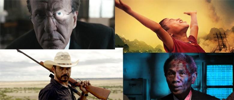 Wrap-Up: Melbourne International Film Festival