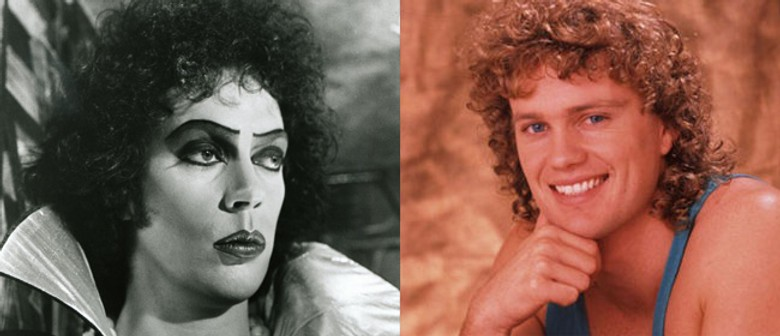 Craig McLachlan to star in Rocky Horror Picture Show