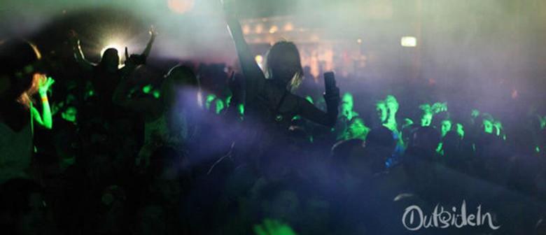 Event Spotlight: Outsidein Festival