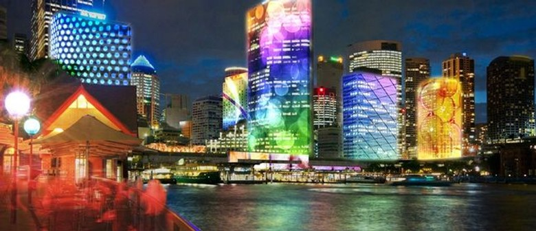 Creative leaders asked to join Vivid Ideas
