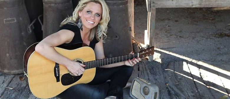 Beccy Cole ambassador for Feast 2013