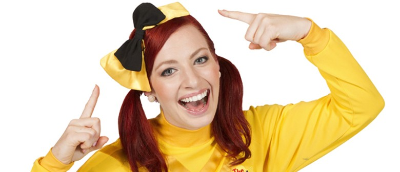 Tour Spotlight: Q&A with The Wiggles' Emma Watkins