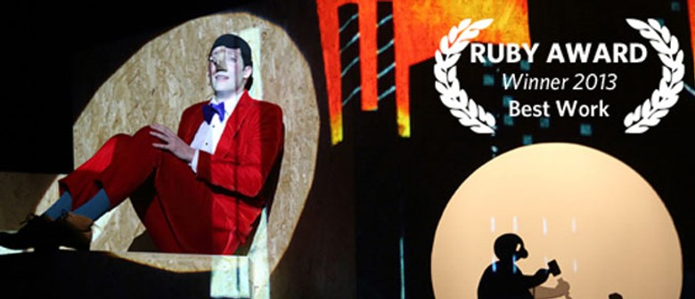 Windmill Theatre wins Best Work at the Ruby Awards