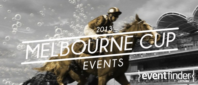 Top spots to watch the Melbourne Cup