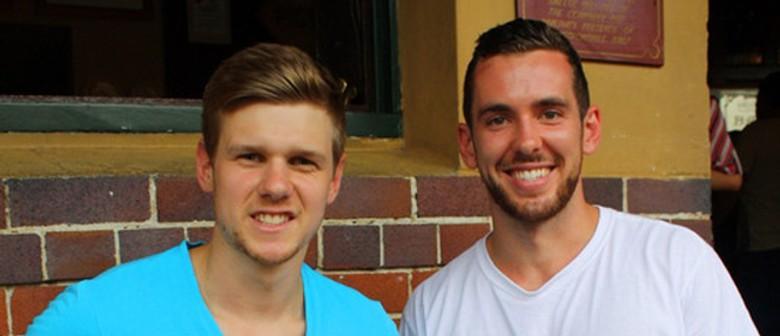 Event Spotlight: Q&A with Sydney Interactive Theatre's Daniel Harris