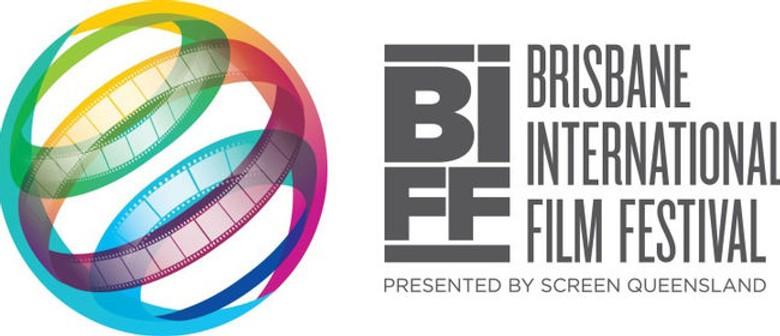 Patti Lomax attending Brisbane International Film Festival