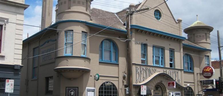 Bendigo Hotel Owner in court