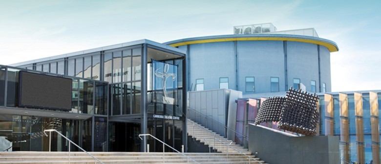 Canberra Theatre gets three year sponsor