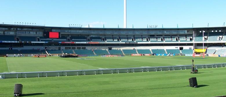 Battle over Perth stadium begins