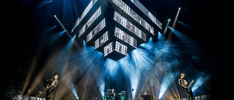 Live Review: Muse, Sydney