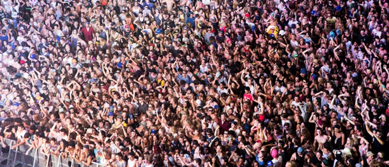 Stream Sydney Big Day Out performances, powered by Rdio