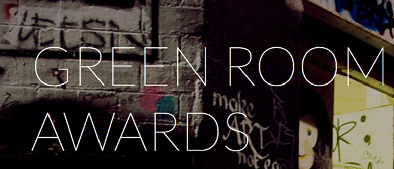 Green Room Award nominations announced