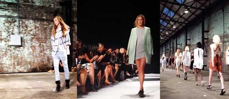 Fashion Week Review: Bec + Bridge, 'Due North'