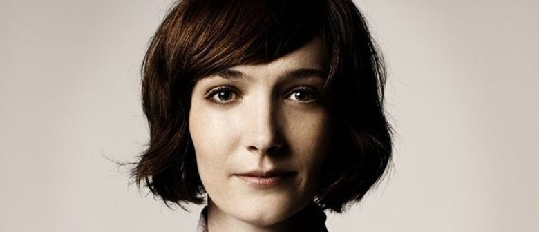 Sarah Blasko confirmed for March in May