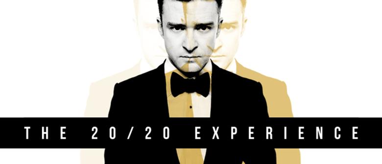 Justin Timberlake Australian Tour