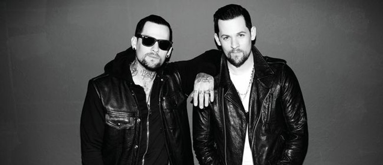 The Madden Brothers Australian Tour