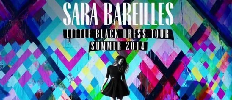 Sara Bareilles Australian Tour