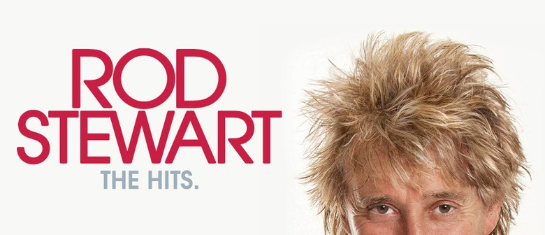 Rod Stewart - The Hits Tour